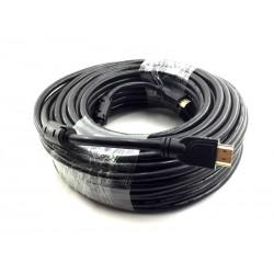 Cabo HDMI 25 Metros Ultra HD 3D