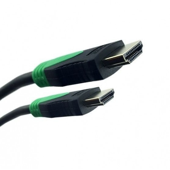 Cabo HDMI 1.5 Metros 1.4 Ultra HD 3D