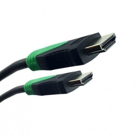 Cabo HDMI 5 Metros C/ Filtros 1.4 Ultra HD 3D