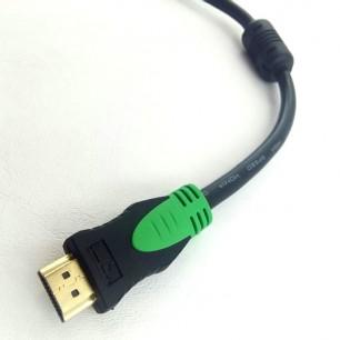 Cabo HDMI 3 Metros C/ Filtros 1.4 Ultra HD 3D