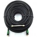Cabo HDMI 50 Metros 2.0 4K UltraHD 3D 19 Pinos