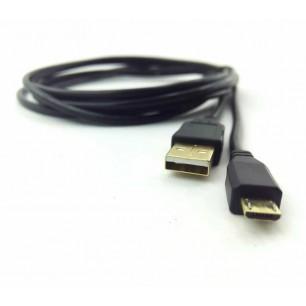 Cabo USB A Macho x Micro USB Samsung 5 Metros