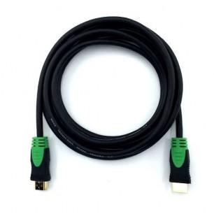 Cabo HDMI 5 Metros Versão 1.4 Ultra HD 3D