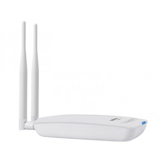 ROTEADOR WIRELESS INTELBRAS INET HOTSPOT 300
