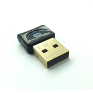 Adaptador USB Bluetooh versão 4.0 Wincabos