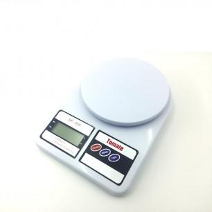 Balança digital de precisão de 1 grama até 10 quilos