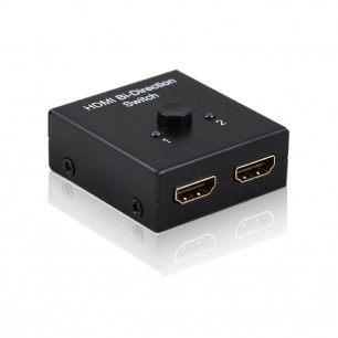 HDMI Bidirecional Switch manual