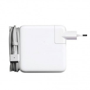 Fonte Carregador para Apple Macbook Pro 60w 16.5v 3.65A