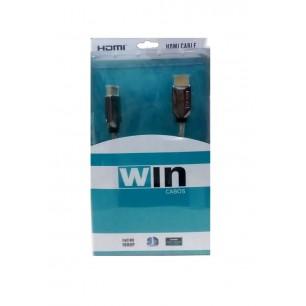 Cabo HDMI 1,50 Metros C/ FIltros Blistado