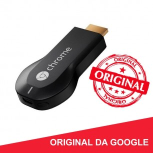 Google Chromecast Hdmi 1080p